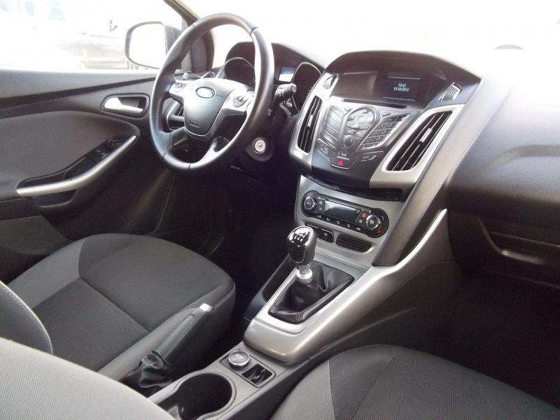 Ford Focus 1.6 TDCi 95cv Trend