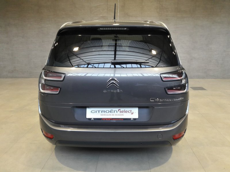 Citroen Grand C4 Spacetourer PureTech 96KW (130CV) S&S 6v Feel