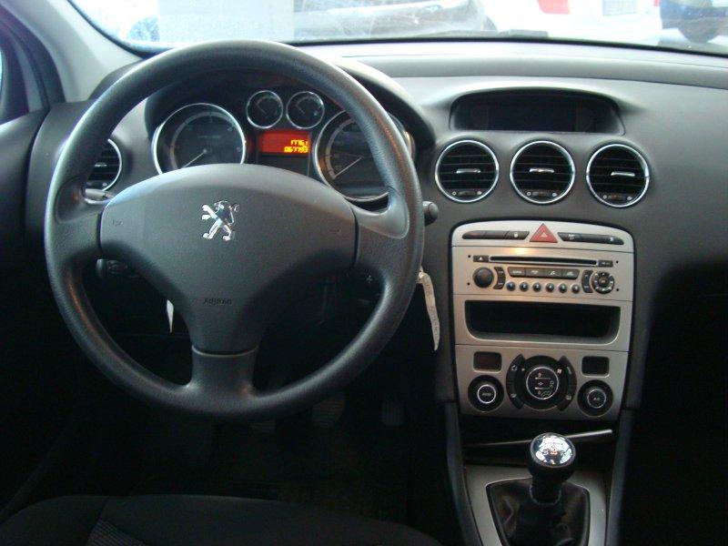 Peugeot 308 1.6 HDI 92 FAP Business Line