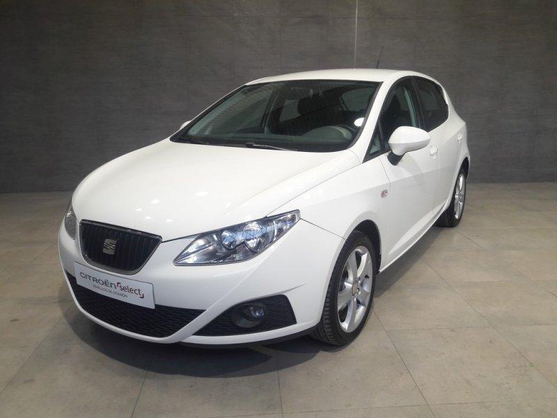 SEAT Nuevo Ibiza 1.6 TDI 90cv DPF Sport