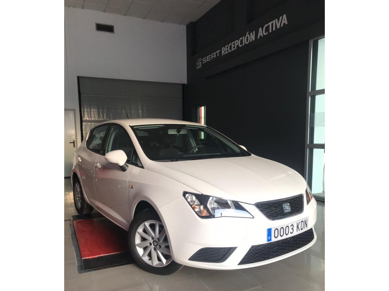 SEAT Ibiza 1.0 75cv Reference Connect