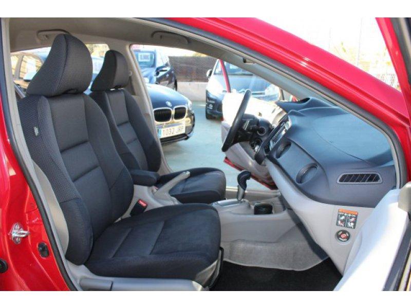 Honda Insight 1.3 i-VTEC IMA Elegance