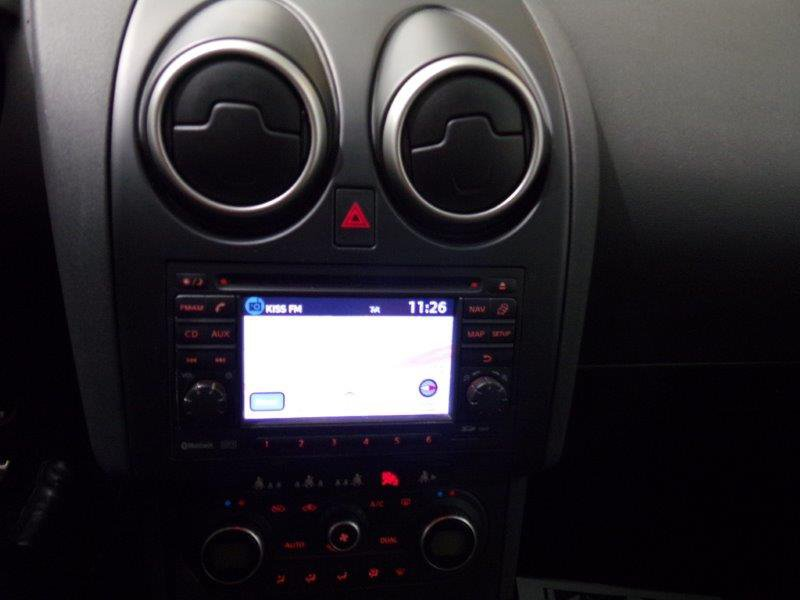 Nissan QASHQAI+2 2.0 TEKNA