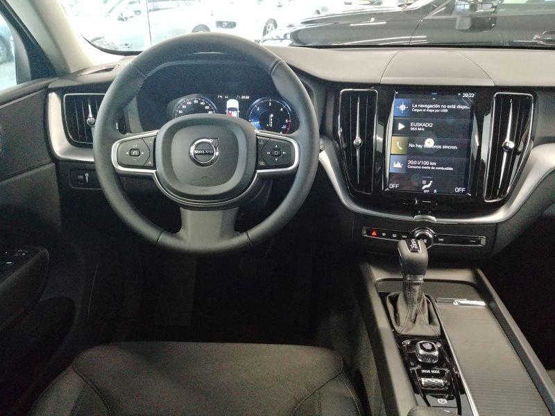 Volvo XC60 2.0 D4 Auto Momentum Momentum