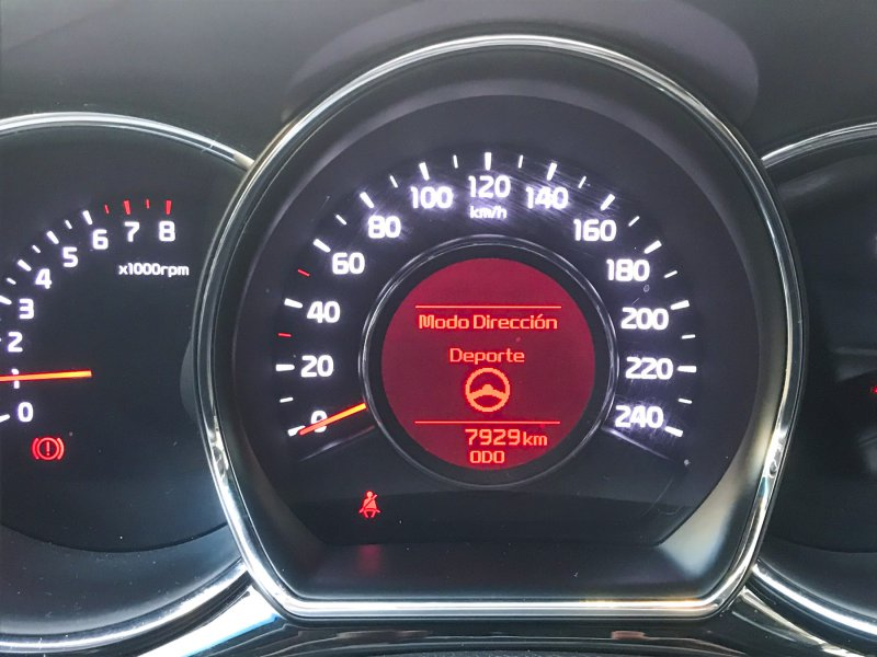 Kia ceed 1.4 CVVT 74kW (100CV) x-Tech17