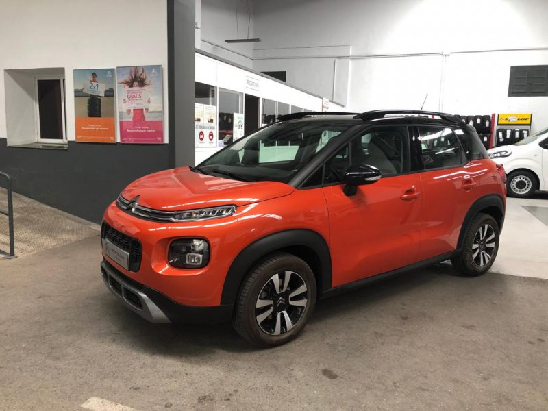 Citroen C3 Aircross BlueHDi 120CV S&S FEEL