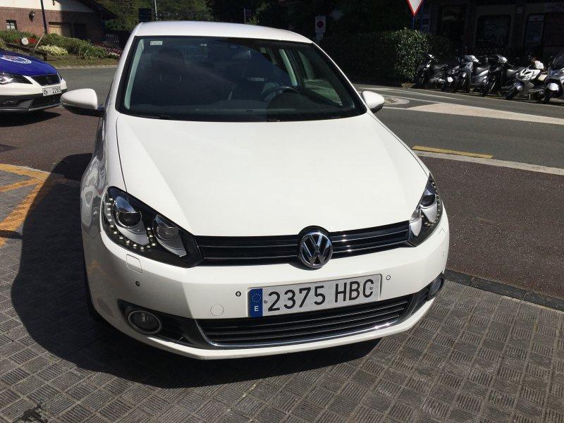 Volkswagen Golf 1.4 TSI 160 CV DSG SPORT 3 PUERTAS SPORT