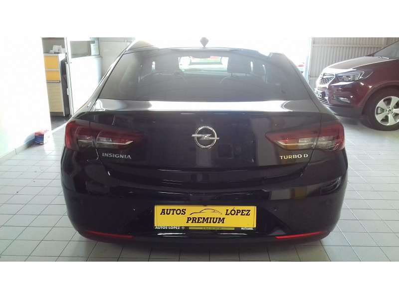 Opel Insignia GS MY18 1.6CDTi 100kW Turbo D Excellence
