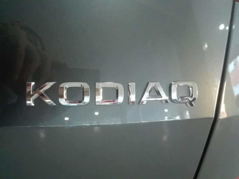 Skoda Kodiaq 2.0 TDI 110KW (150cv) DSG Ambition