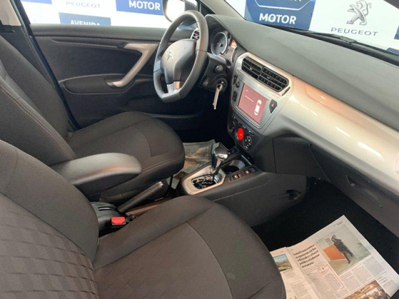 Citroen C-Elysée VTi 85KW (115CV) EAT6 Shine