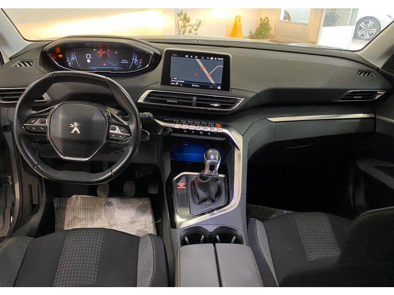 Peugeot 3008 1.6BLUEHDI 88KW (120CV) ACTIVE S&S Active