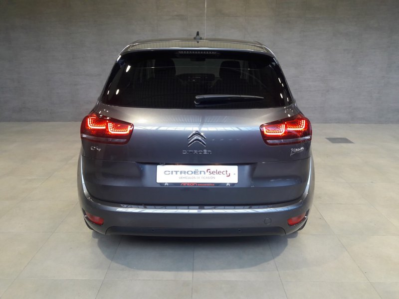 Citroen C4 Picasso BlueHDi 120cv Feel