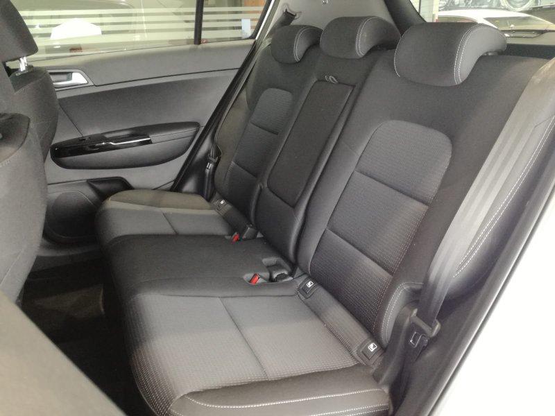 Kia Sportage 1.6 CRDI 115 CV Drive (pack style)