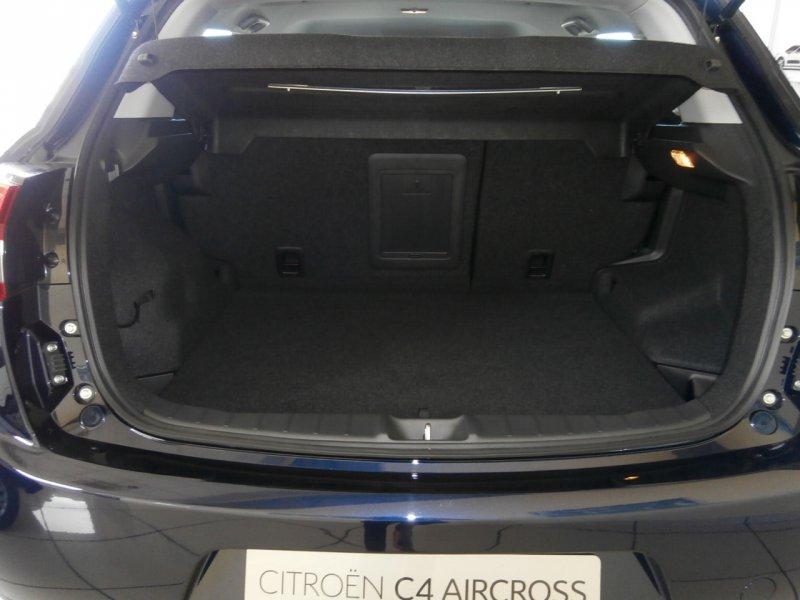 Citroen C4 Aircross HDi 115 Stop & Start 6v 2WD Feel