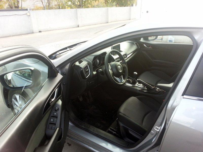 Mazda Mazda3 2.2 DE 110kW (150CV) MT Style