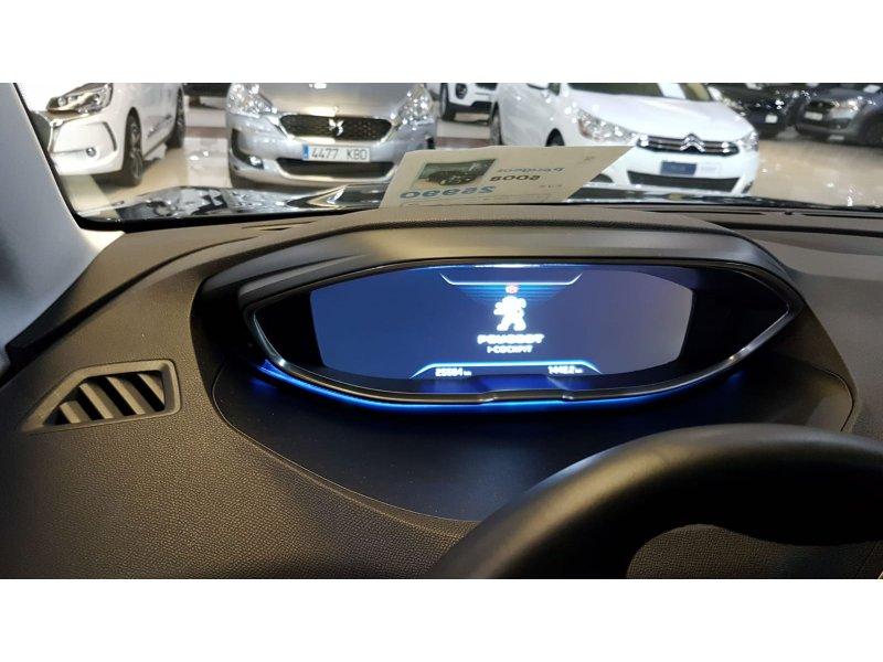 Peugeot 5008 Active 1.6L BlueHDi 88kW(120CV) S&S EAT6