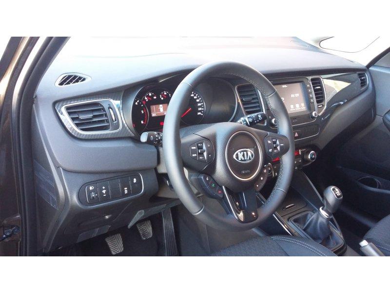 Kia Carens 1.7 CRDi VGT 85kW (115CV) Eco-Dynam Tech