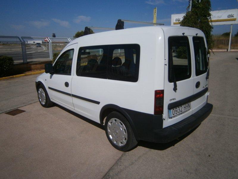 Opel Combo 1.3 CDTI 75 CV Tour Essentia Tour Essentia