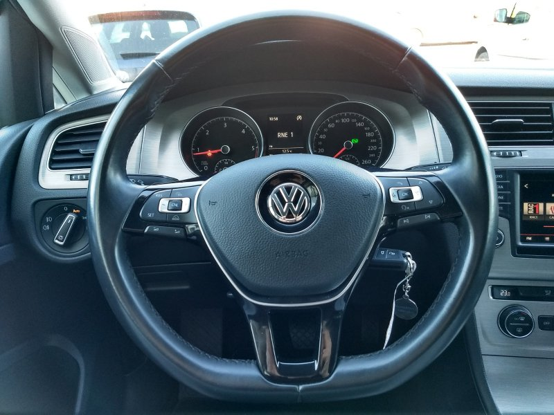 Volkswagen Golf 1.6 TDI 110CV BMT DSG Advance