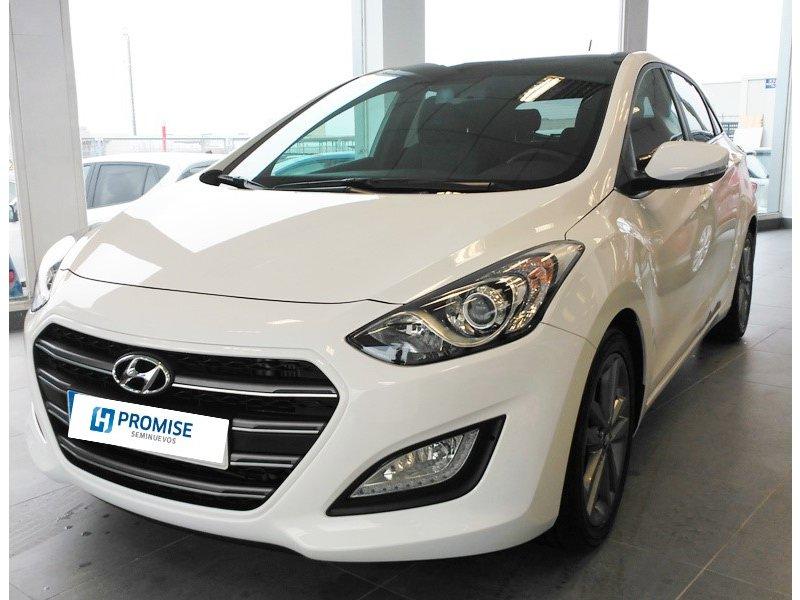 Hyundai I30 1.6 CRDi 110cv Nav Go! Plus