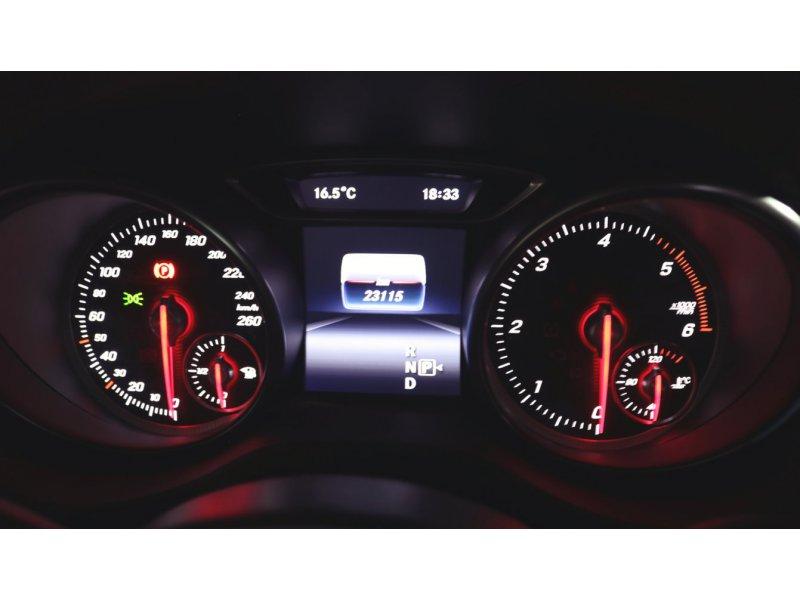 Mercedes-Benz Clase GLA GLA 200 d Style