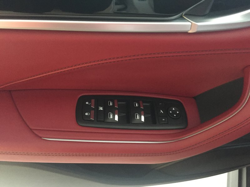 Maserati Levante Diesel -