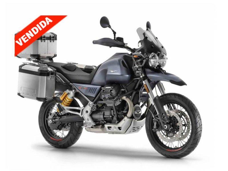 Moto Guzzi V85 TT 850cc