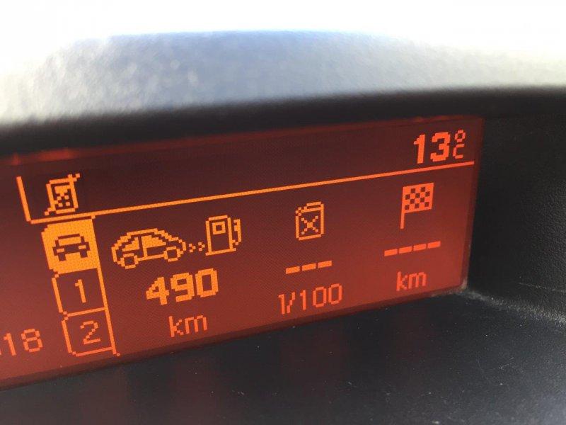 Citroen Berlingo 1.6 HDi 75 600 -