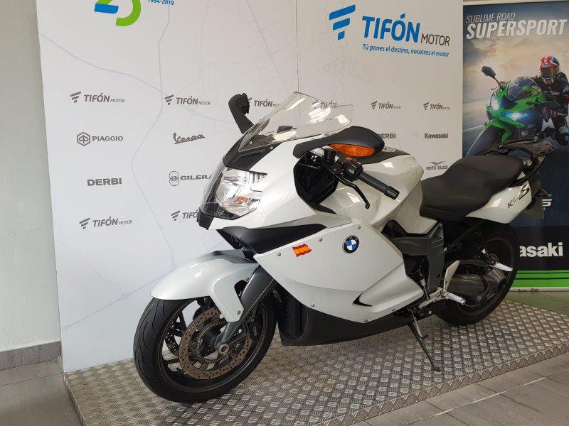 BMW-Moto K 1300 S 1300