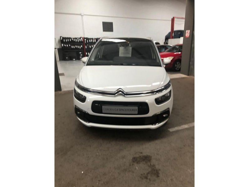 Citroen Grand C4 Spacetourer PT 130CV S&S 6v Feel