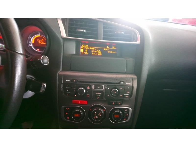 Citroen C4 1.6 HDi 90cv Seduction