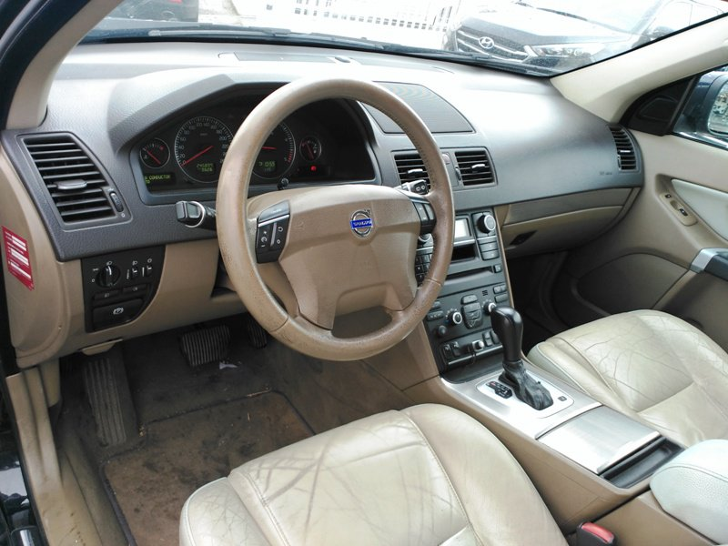 Volvo XC90 2.4D Geartronic Momentum