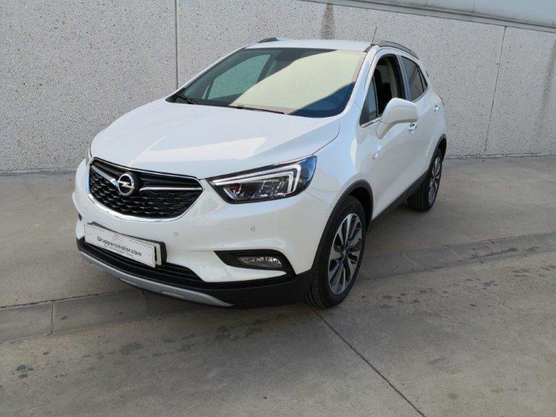 Opel Mokka X 1.4 T 103kW (140CV) 4X4 S&S Excellence