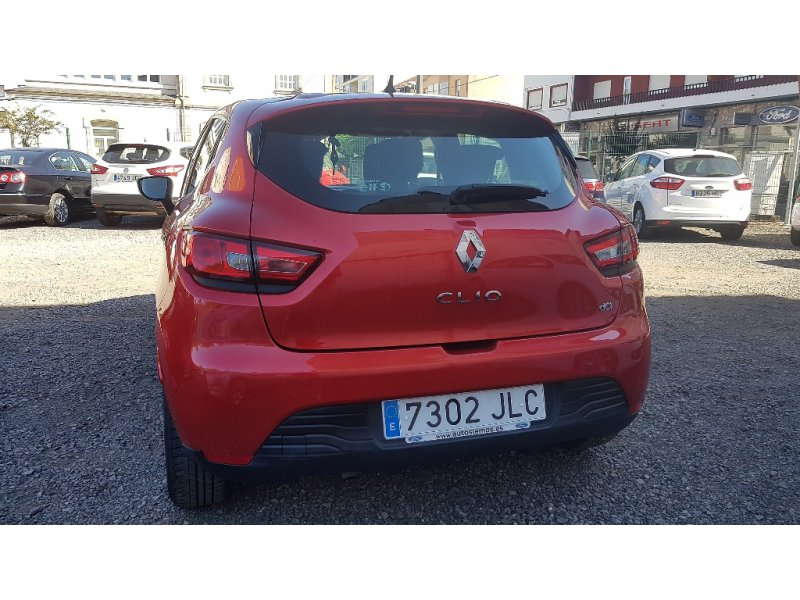 Renault Clio Energy dCi 75 eco2 Euro 6 Authentique
