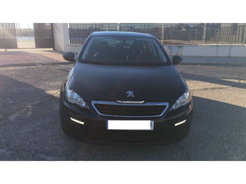 Peugeot 308 Access 5P 1.6 HDI 92 FAP