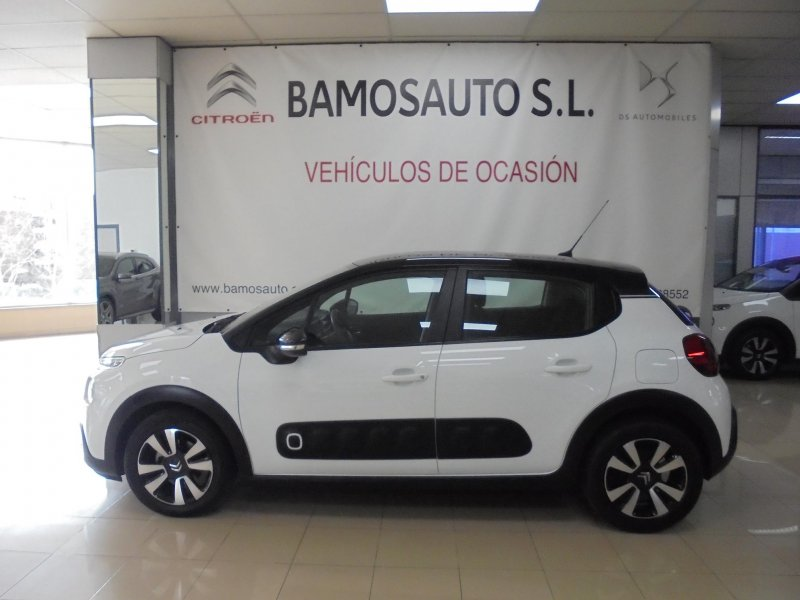 Citroen C3 1.6 blue hdi 75 cv feel FEEL