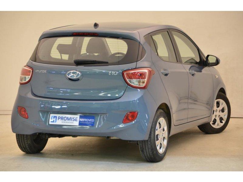 Hyundai I10 1.0 BlueDrive Tecno