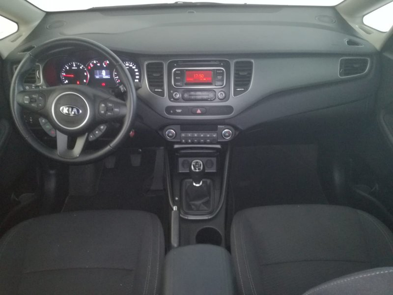 Kia Carens 1.7 CRDI Concept