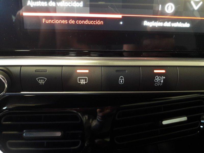 Citroen C4 Cactus PureTech 81KW (110CV) S&S Shine
