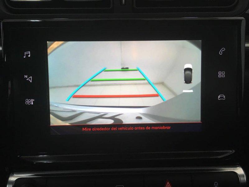 Citroen C3 PureTech 60KW (82CV) SHINE Shine