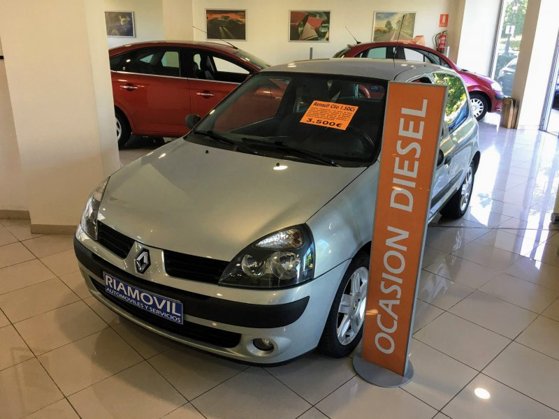Renault Clio 1.5dCi80 Community