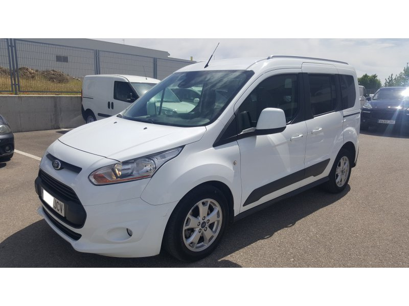 Ford Tourneo Connect 1.6 TDCi 95cv Trend