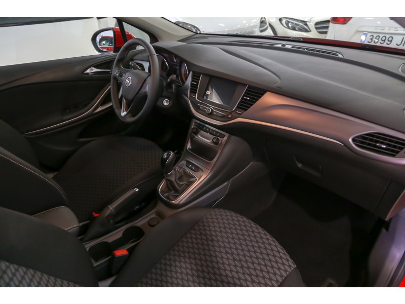 Opel Astra 1.6 CDTi S/S 81kW (110CV) ST Selective