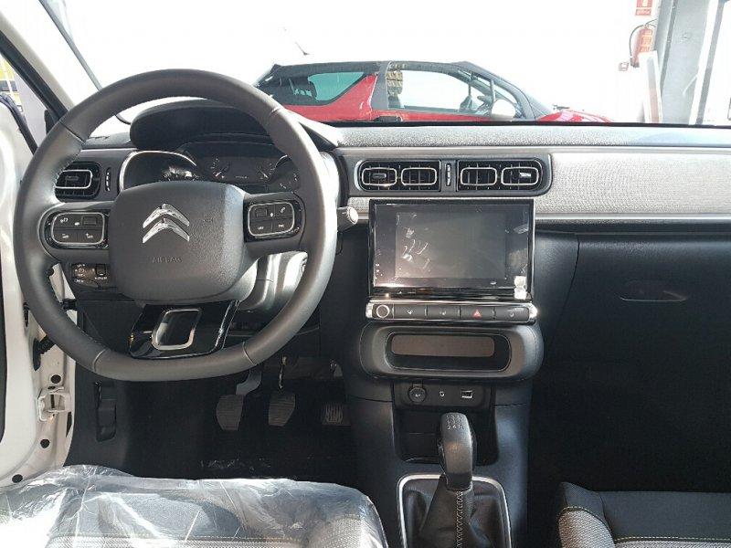 Citroen C3 BlueHDi 55KW S&S FEEL Feel