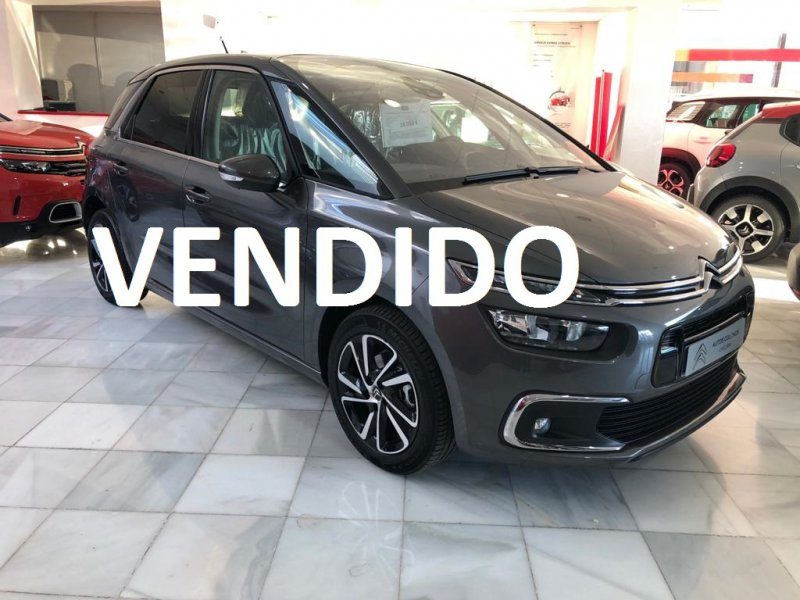 Citroen C4 Spacetourer BlueHDi 130CV Feel