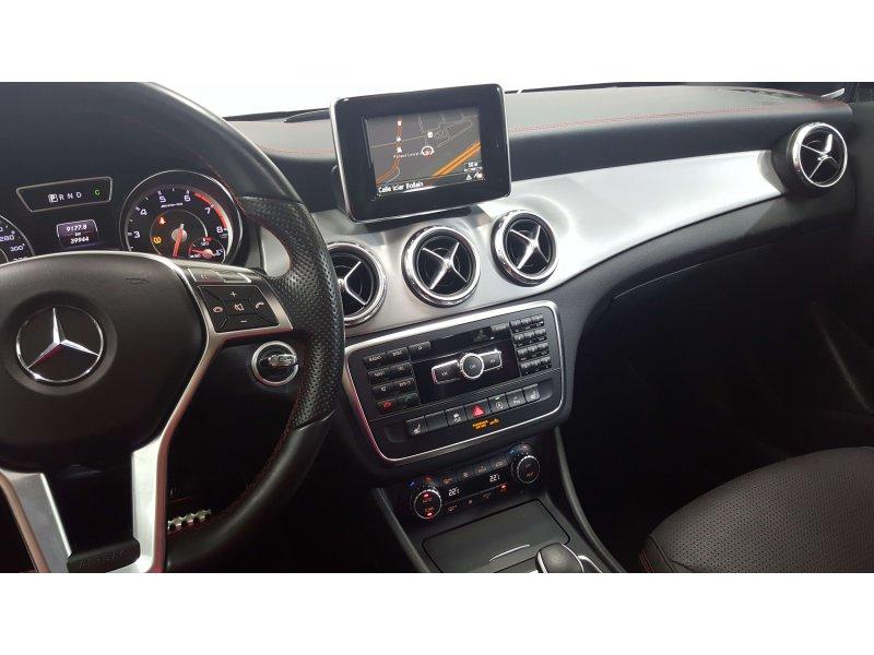 Mercedes-Benz Clase GLA GLA 45 4M AMG