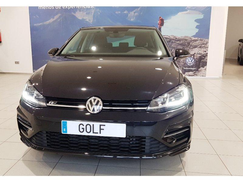 Volkswagen Golf 1.6 TDI 85kW (115CV) DSG Sport R-Line