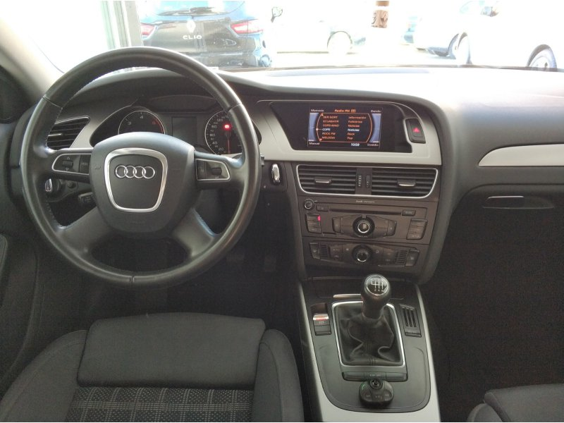 Audi A4 Avant 2.0 TDI 120cv DPF -