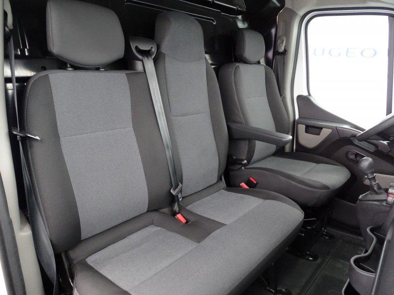 Renault Master Furgón T L2H2 3500 dCi 81kW (110CV) E6 -