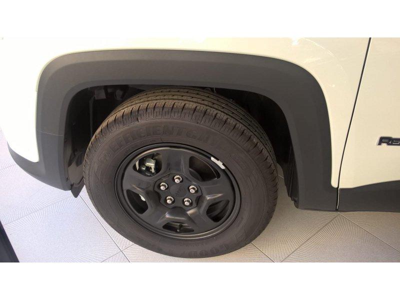Jeep Renegade 1.0G 88kW 4x2 Sport